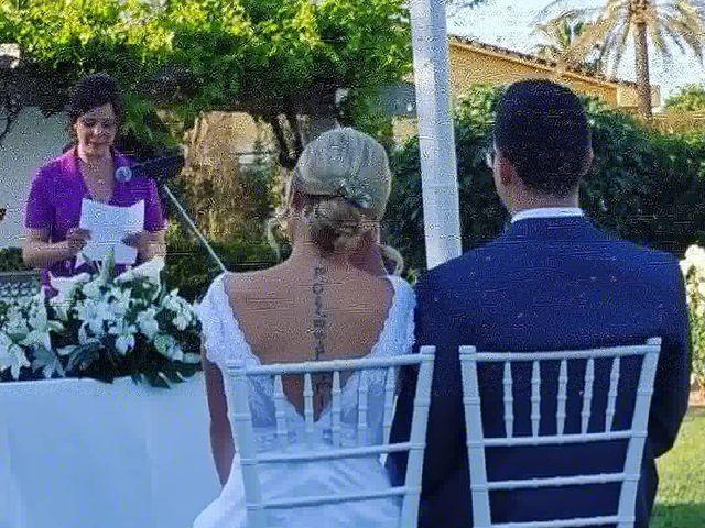 La boda de Joaquin y Maria  en Catarroja, Valencia 5