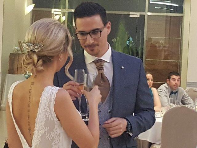 La boda de Joaquin y Maria  en Catarroja, Valencia 6