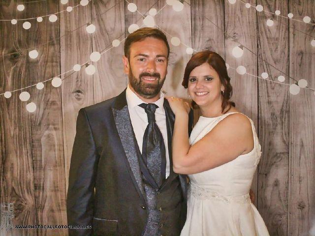 La boda de Jose y Leticia en Bétera, Valencia 1
