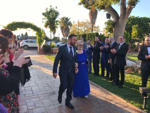La boda de Jose y Leticia en Bétera, Valencia 4