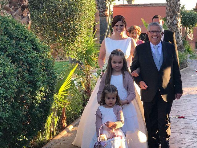 La boda de Jose y Leticia en Bétera, Valencia 5