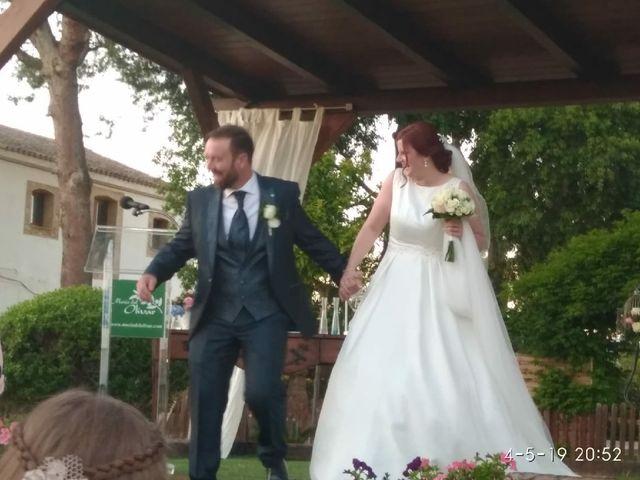 La boda de Jose y Leticia en Bétera, Valencia 6