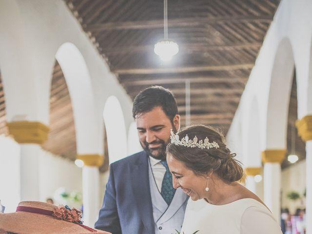 La boda de Alejandro y Ana en Bollullos De La Mitacion, Sevilla 5