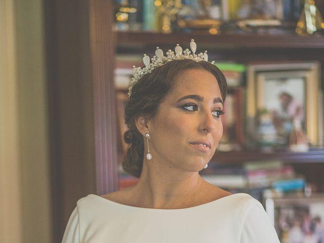 La boda de Alejandro y Ana en Bollullos De La Mitacion, Sevilla 9