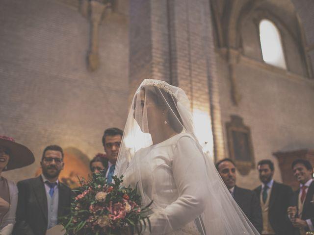 La boda de Alejandro y Ana en Bollullos De La Mitacion, Sevilla 25