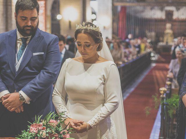 La boda de Alejandro y Ana en Bollullos De La Mitacion, Sevilla 28