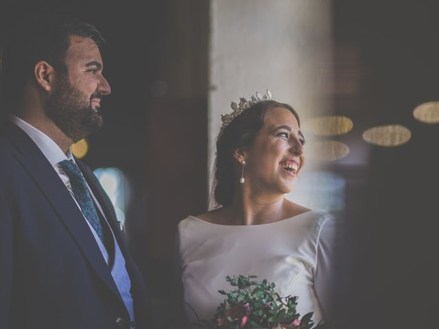 La boda de Alejandro y Ana en Bollullos De La Mitacion, Sevilla 35