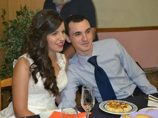La boda de Daniel y María en Crevillente, Alicante 1