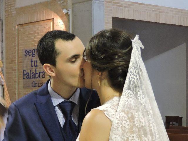 La boda de Daniel y María en Crevillente, Alicante 5