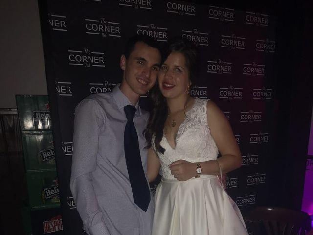 La boda de Daniel y María en Crevillente, Alicante 6
