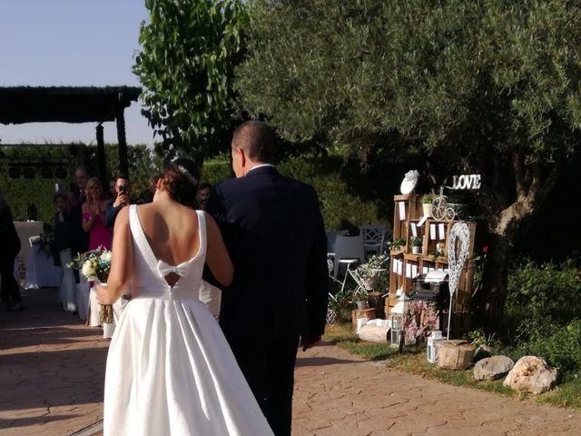 La boda de Ruben  y Rocio en Teruel, Teruel 3