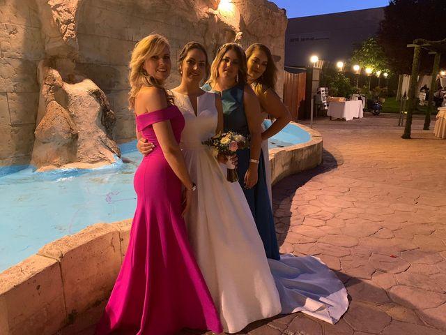 La boda de Ruben  y Rocio en Teruel, Teruel 6