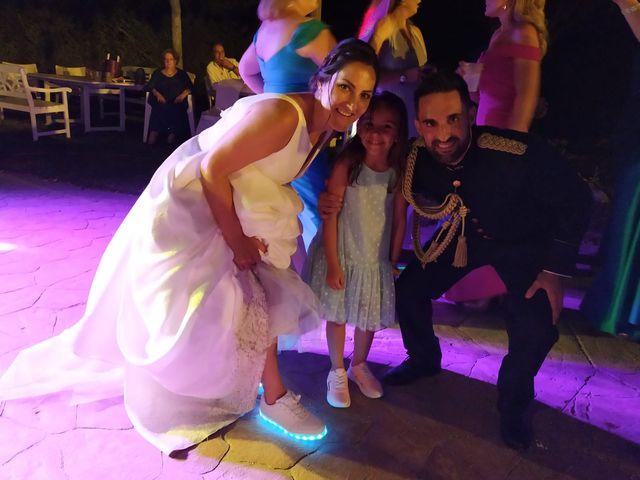 La boda de Ruben  y Rocio en Teruel, Teruel 10