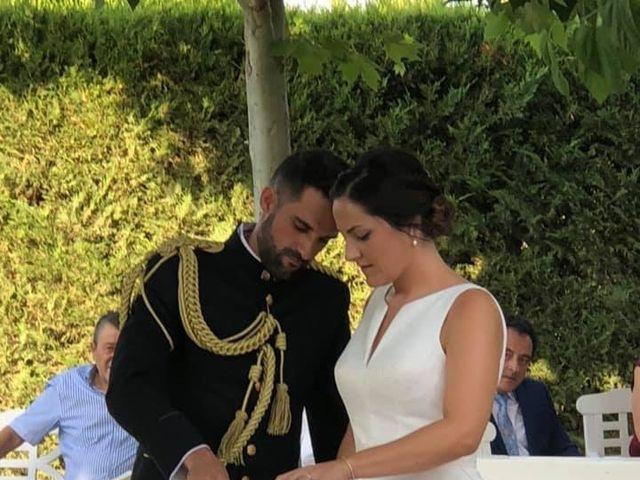 La boda de Ruben  y Rocio en Teruel, Teruel 11