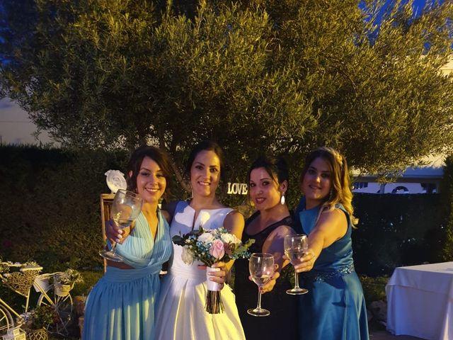 La boda de Ruben  y Rocio en Teruel, Teruel 15