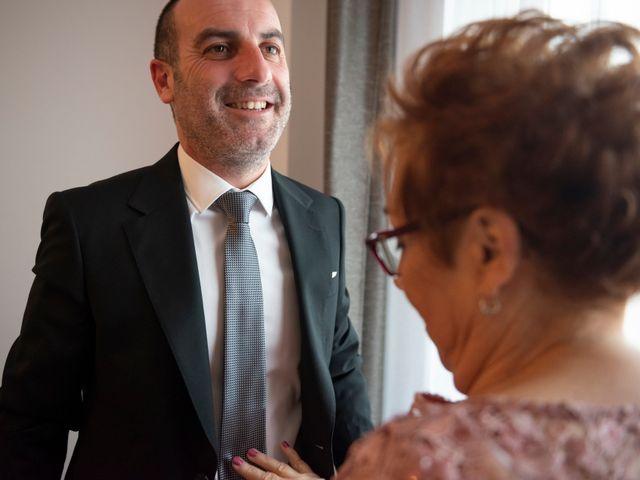 La boda de Andy y Sonia en Beniajan, Murcia 9
