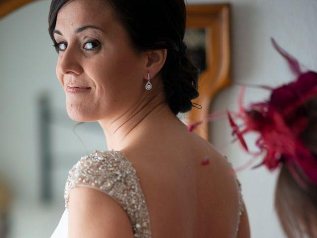 La boda de Andy y Sonia en Beniajan, Murcia 27
