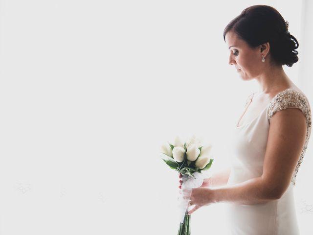 La boda de Andy y Sonia en Beniajan, Murcia 33