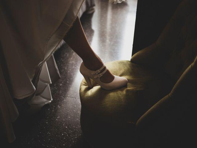 La boda de Andy y Sonia en Beniajan, Murcia 35
