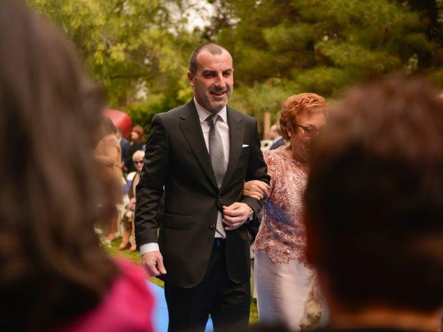 La boda de Andy y Sonia en Beniajan, Murcia 39