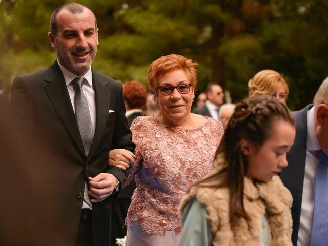 La boda de Andy y Sonia en Beniajan, Murcia 40