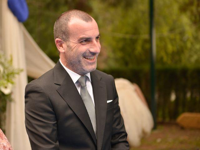 La boda de Andy y Sonia en Beniajan, Murcia 42