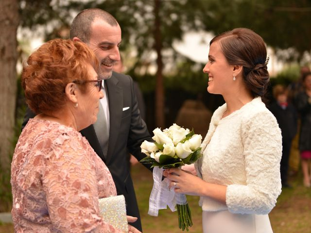 La boda de Andy y Sonia en Beniajan, Murcia 43