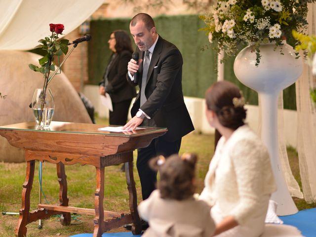 La boda de Andy y Sonia en Beniajan, Murcia 44