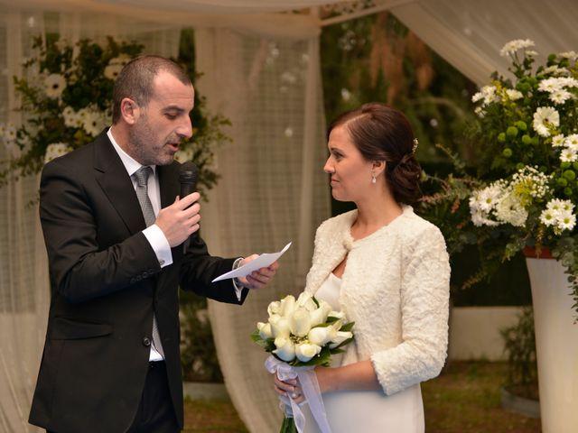 La boda de Andy y Sonia en Beniajan, Murcia 45