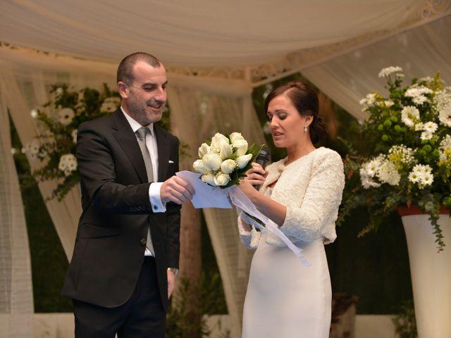 La boda de Andy y Sonia en Beniajan, Murcia 47