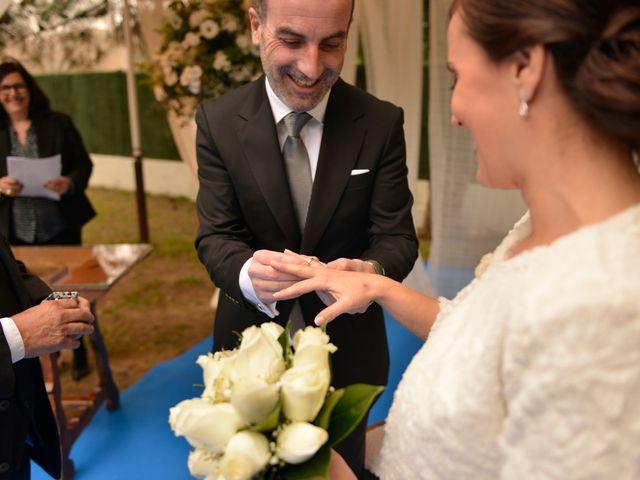 La boda de Andy y Sonia en Beniajan, Murcia 50