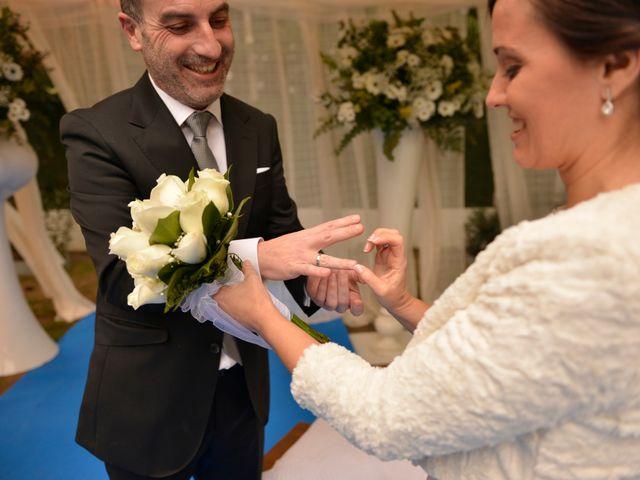 La boda de Andy y Sonia en Beniajan, Murcia 51