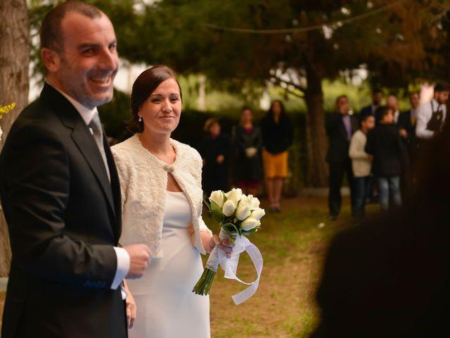 La boda de Andy y Sonia en Beniajan, Murcia 52