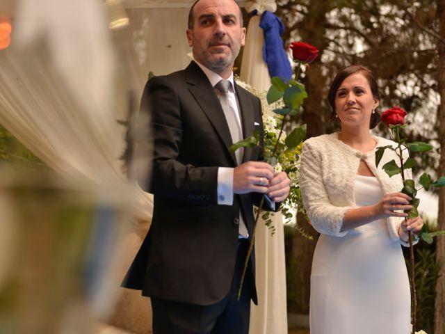 La boda de Andy y Sonia en Beniajan, Murcia 53