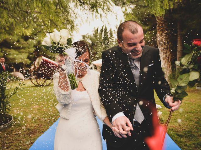 La boda de Andy y Sonia en Beniajan, Murcia 56