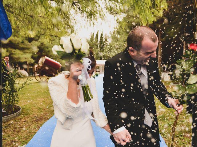 La boda de Andy y Sonia en Beniajan, Murcia 57