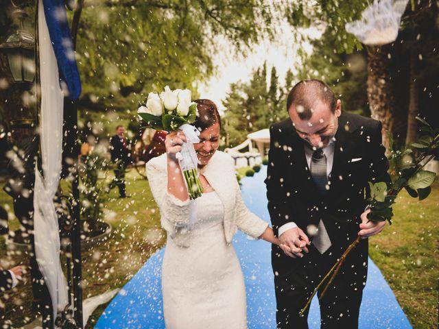La boda de Andy y Sonia en Beniajan, Murcia 58