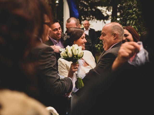La boda de Andy y Sonia en Beniajan, Murcia 59