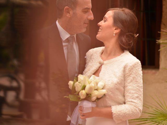 La boda de Andy y Sonia en Beniajan, Murcia 60