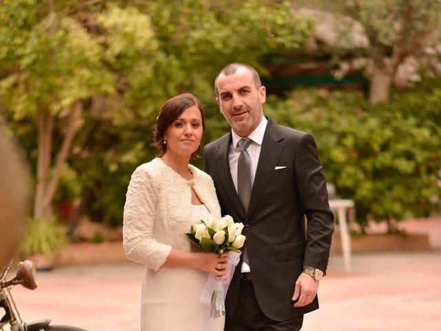 La boda de Andy y Sonia en Beniajan, Murcia 61