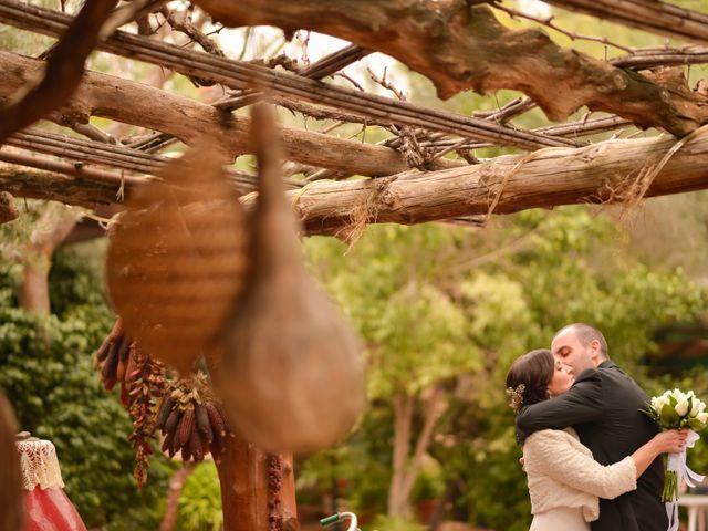 La boda de Andy y Sonia en Beniajan, Murcia 62