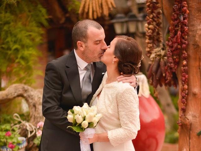 La boda de Andy y Sonia en Beniajan, Murcia 63