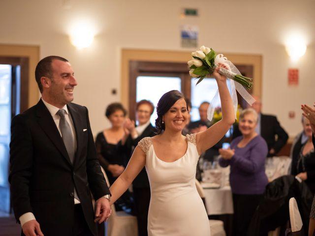La boda de Andy y Sonia en Beniajan, Murcia 68