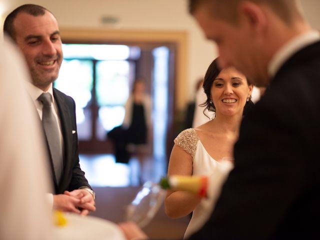 La boda de Andy y Sonia en Beniajan, Murcia 69