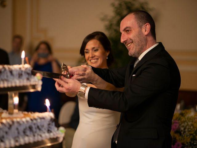 La boda de Andy y Sonia en Beniajan, Murcia 73