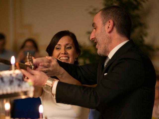 La boda de Andy y Sonia en Beniajan, Murcia 74