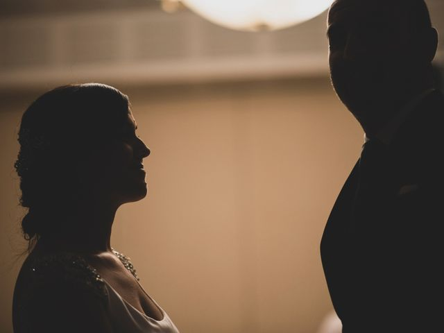La boda de Andy y Sonia en Beniajan, Murcia 76