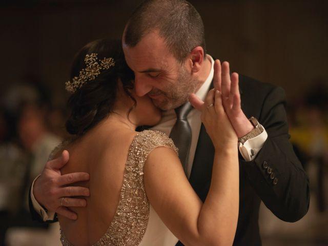 La boda de Andy y Sonia en Beniajan, Murcia 77