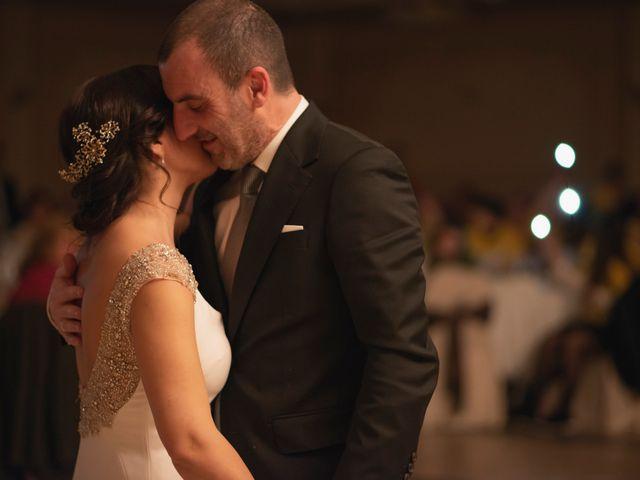 La boda de Andy y Sonia en Beniajan, Murcia 81