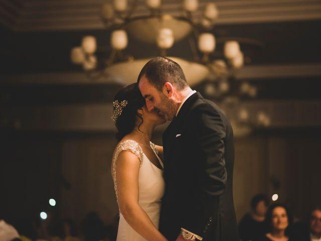 La boda de Andy y Sonia en Beniajan, Murcia 2